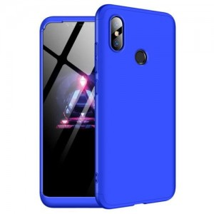 Case do telefonu Xiaomi Mi 8 - 360 protection