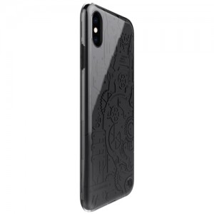 Case do iPhone XS Max - Nillkin