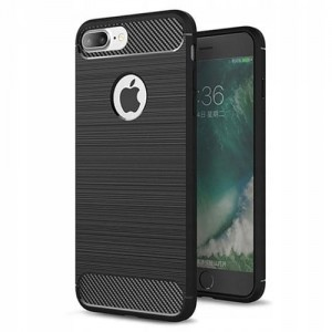 Etui na telefon iPhone 7 Plus / 8 Plus - Carbon Bush