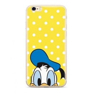 Etui na telefon iPhone 7 Plus/ 8 Plus - Disney Donald
